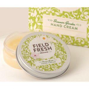 Summer Garden Hand Cream 50ml pot