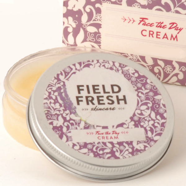 Field Fresh Skincare Face the Day Cream