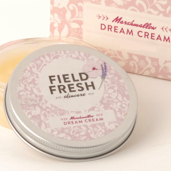 Marshmallow Dream Cream