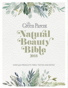 Natural Beauty Bible