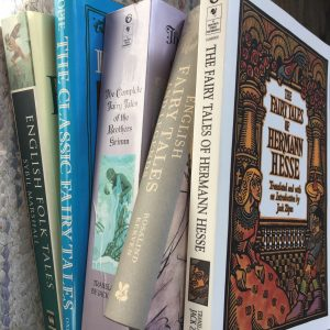 Fairytales and plants