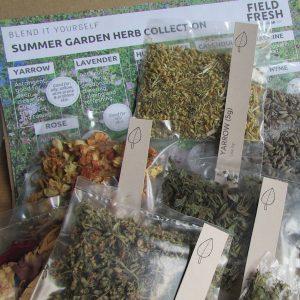 Summer Garden Box Square small