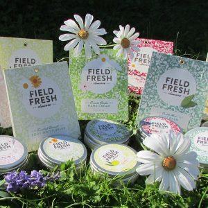 Field Fresh Skincare blend-it-yourself kits