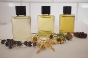 Field Fresh Skincare blend it yourself serums using natural plant extracts